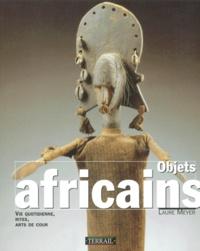 Galabria.be OBJETS AFRICAINS. Vie quotidienne, rites, arts de cour Image