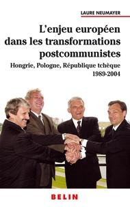 Goodtastepolice.fr L'enjeu européen dans les transformations postcommunistes - Hongrie, Pologne, République Tchèque 1989-2004 Image