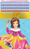 Laure Phélipon - Jolies princesses.