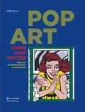 Laure Poupard et Marine Schütz - Pop art - Icons That Matter, Collection du Whitney Museum of American Art.