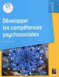 Laure Reynaud - Développer les compétences psychosociales Cycle 3.