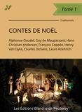 Laure Roehrich et Charles Dickens - Contes de Noël.