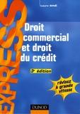 Laure Siné - Droit commercial et droit du crédit.