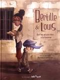 Laure Sirieix et Chiara Arsego - Bertille & Louis - Etre ou ne pas être... à la hauteur.