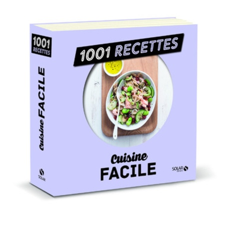 Cuisine Facile Grand Format