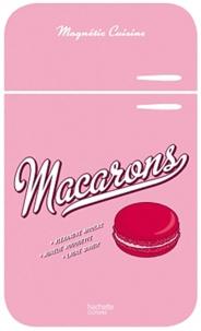 Laure Sirieix - Macarons.