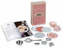 Laure Sirieix - Tea time à Londres - Recettes et accessoires.