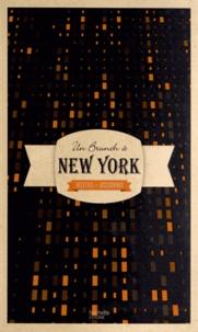 Laure Sirieix - Un brunch à New York.