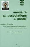 Laure Tricot et Bernard Tricot - Annuaire des Associations de Santé.