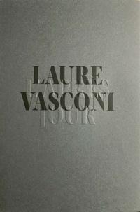 Laure Vasconi - L'après jour.