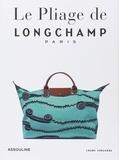 Laure Verchère - Le pliage de Longchamp Paris.