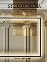 Laure Verchère - STUDIO MHNA Marc Hertrich Nicolas Adnet - Interior Design.
