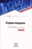 Laure Zicry - Cyber-risques - Le nouvel enjeu du secteur bancaire et financier.