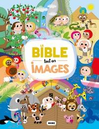 Galabria.be La Bible tout en images Image
