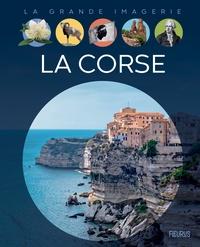 Laureen Bouyssou - La Corse.