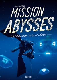 Laureen Bouyssou - Mission abysses.