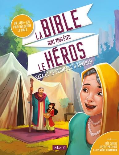 Laureen Bouyssou et William Bonhotal - Sara et la promesse d'Abraham.