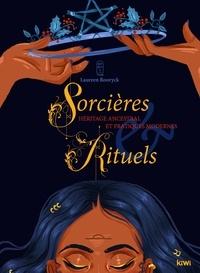 Laureen Rooryck - Sorcières & Rituels - Héritage ancestral et pratiques modernes.