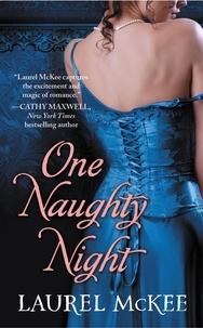 Laurel McKee - One Naughty Night.