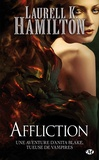 Laurell-K Hamilton - Anita Blake Tome 22 : Affliction.