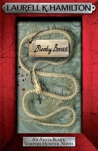 Laurell K. Hamilton - Bloody Bones.