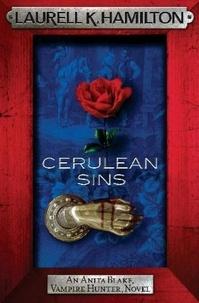 Laurell-K Hamilton - Cerulean Sins.