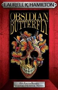 Laurell K. Hamilton - Obsidian Butterfly.