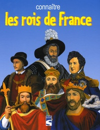 Connaître les rois de France - Lauren Bastide   Showmesound.org