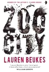 Lauren Beukes - Zoo City.