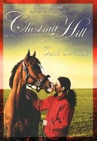 Lauren Brooke - Chestnut Hill Tome 6 : Tout ou rien.