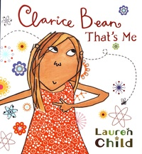 Lauren Child - Clarice Bean - That's Me.