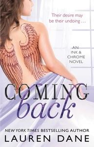Lauren Dane - Coming Back.