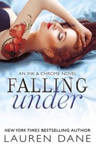 Lauren Dane - Falling Under.