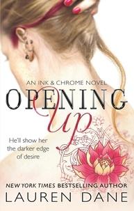 Lauren Dane - Opening Up.