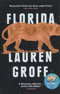 Lauren Groff - Florida.