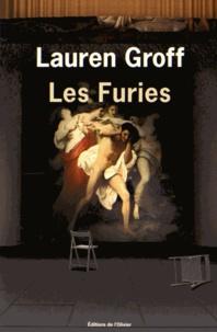 Lauren Groff - Les Furies.