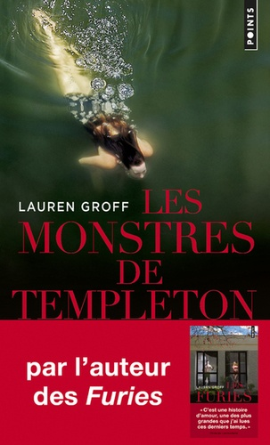 Les monstres de Templeton