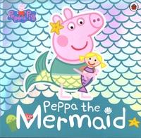 Lauren Holowaty - Peppa the Mermaid.