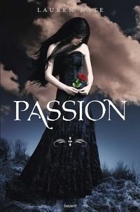 Lauren Kate - Damnés Tome 3 : Passion.