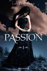 Lauren Kate - Damnés, Tome 3 : Passion.