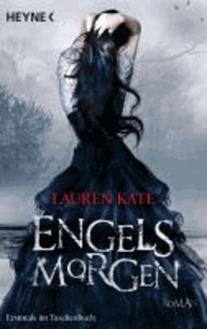 Lauren Kate - Engelsmorgen - Band 2.