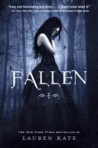 Lauren Kate - Fallen 01.
