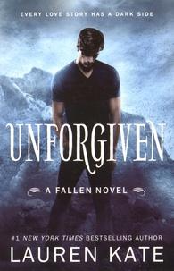 Lauren Kate - Fallen - Unforgiven.