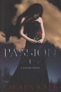 Lauren Kate - Passion.