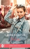 Lauren Layne - Stiletto Tome 4 : Serial frondeuse.