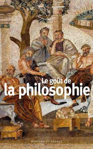 Lauren Malka - Le goût de la philosophie.