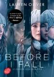 Lauren Oliver - Before I Fall - Le dernier jour de ma vie.