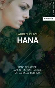 Lauren Oliver - Delirium - Hana.