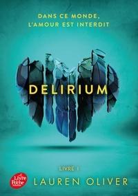 Lauren Oliver - Delirium Tome 1 : .