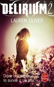 Lauren Oliver - Delirium Tome 2 : .